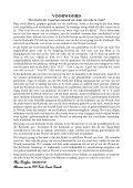 DIE KERKORDE - Sinode Hoëveld - Page 2