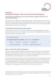 Download Thesenpapier Okpue - Stiftung Mitarbeit