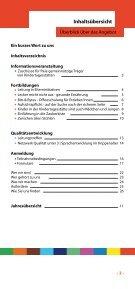 Fortbildungsprogramm - MitInitiative eV - Seite 3