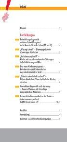 FRühFöRdERUNG - Arbeitsstelle Frühförderung Hessen - Seite 2
