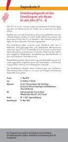 FRühFöRdERUNG - Arbeitsstelle Frühförderung Hessen - Seite 4