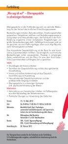 FRühFöRdERUNG - Arbeitsstelle Frühförderung Hessen - Seite 5