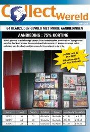 aanbieding : 75% korting - Nordfrim A/S - Engros