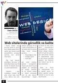 WM Dergi - 12.SAYI - Page 6