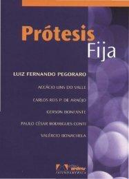 Prótesis Fija, por Luis Pegoraro
