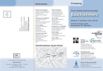 schmerzfrei leben marien krankenhaus bergisch gladbach. Black Bedroom Furniture Sets. Home Design Ideas