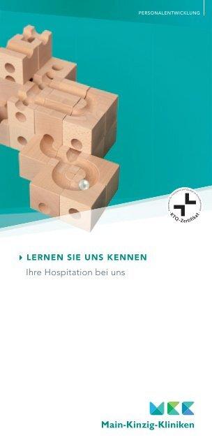 Untitled - Main-Kinzig-Kliniken gGmbH