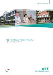 MKK11621 FA Psych_CS5_HU_031111.indd - Main-Kinzig-Kliniken ...