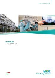 MKK11621_FA Chirurgie_HU_Final.indd - Main-Kinzig-Kliniken ...
