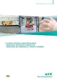 MKK11621_FA Anästhesie_RO_Final.indd - Main-Kinzig-Kliniken ...