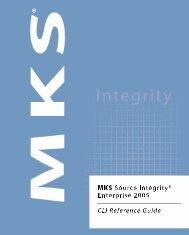 Description - Mks.com