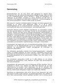 Undersøke hvordan SLA-verktøyet kan bidra til å klargjøre intern ... - Page 7