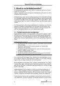 National Øvelsesvejledning - Page 3
