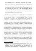 Van de goede wil naar de vrije wil… - Merijn Fagard - Page 7