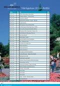 Reiseprogramm 2011 - Müller Megerle Busreisen - Seite 2