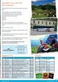 Reiseprogramm 2011 - Müller Megerle Busreisen - Seite 3