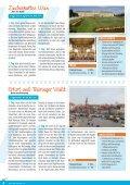 Reiseprogramm 2011 - Müller Megerle Busreisen - Seite 6