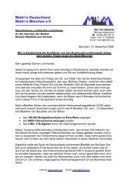 Klage gegen Stadt München - Mobil in Deutschland e.V.
