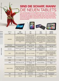 Tablet-Vergleich (PDF) - Mobil in Deutschland e.V.