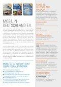 Download der Mediadaten als PDF - Mobil in Deutschland e.V. - Page 2