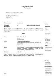 Volker Pampuch - Mobil in Deutschland e.V.