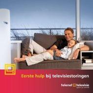Televisiestoringen J05 v01 - Telenet