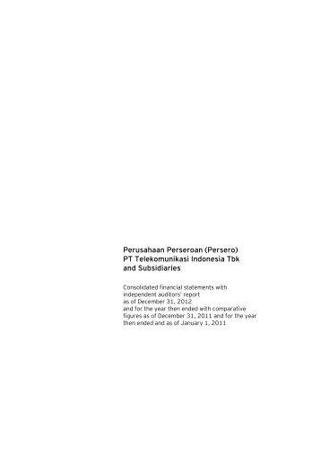 Telekomunikasi Indonesia_Eng_31_Des_12_Released.docx - Telkom