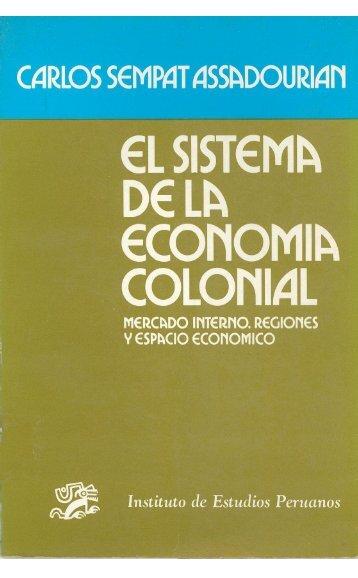 Descargar PDF - Instituto de Estudios Peruanos