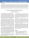 TEMPERAMENT CONSORTIUM TEMPERAMENT CONSORTIUM - Page 5
