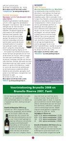 Wijnjournaal 137 - Wijnhandel Jean Berger - Page 5