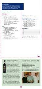 Wijnjournaal 137 - Wijnhandel Jean Berger - Page 6