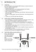 D-SIGN Elegance handleiding - Phone Master - Page 3