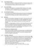 D-SIGN Elegance handleiding - Phone Master - Page 5