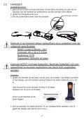 D-SIGN Elegance handleiding - Phone Master - Page 7