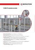 Berührungsloser Sicherheitssensor CSMS - Seite 5
