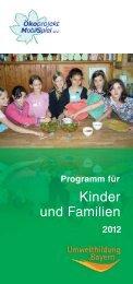 Kinder und Familien - Mobilspiel eV