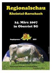 Katalog Regionalschau Rheintal-Rorschach 2007.pdf - St.Galler ...