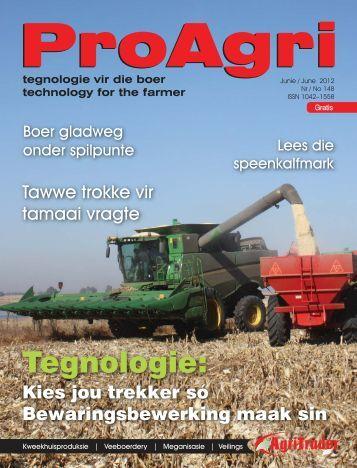 ProAgri uitgawe 148