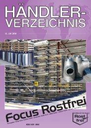 H.ndlerverzeichnis 2010 Juli.p65 - Focus Rostfrei