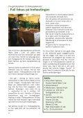 Her følger nyheter om FELLESPAKKERIET SA i Lier - Page 4