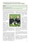 Her følger nyheter om FELLESPAKKERIET SA i Lier - Page 5