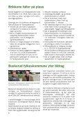 Her følger nyheter om FELLESPAKKERIET SA i Lier - Page 6