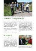 Her følger nyheter om FELLESPAKKERIET SA i Lier - Page 7