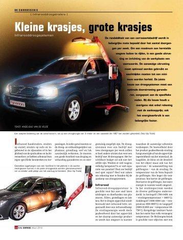 lees meer - Info Garage