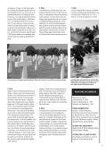 Militærhistoriske rejser 2010 CULTOURS - Page 5