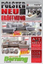 GRATIS! - Möbel Berning