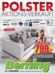 aktionspreis - Möbel Berning