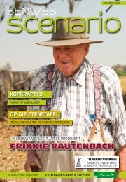 Oktober - Senwes Tuisblad