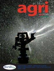 Deel 01 - Agri SA