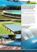 POOL SWIMMING POOL PISCINE - Seite 3